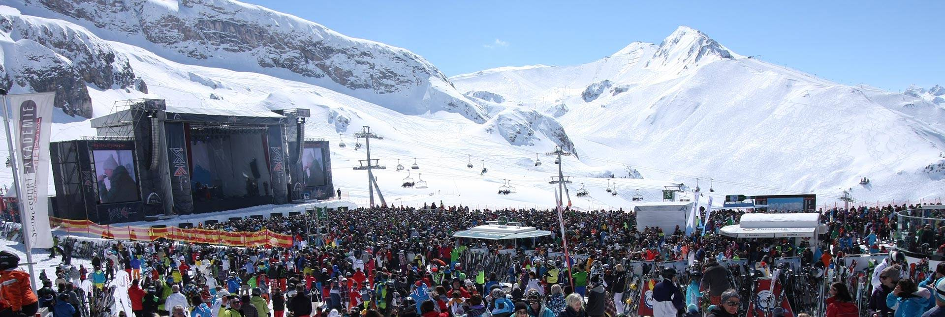 Events Ischgl